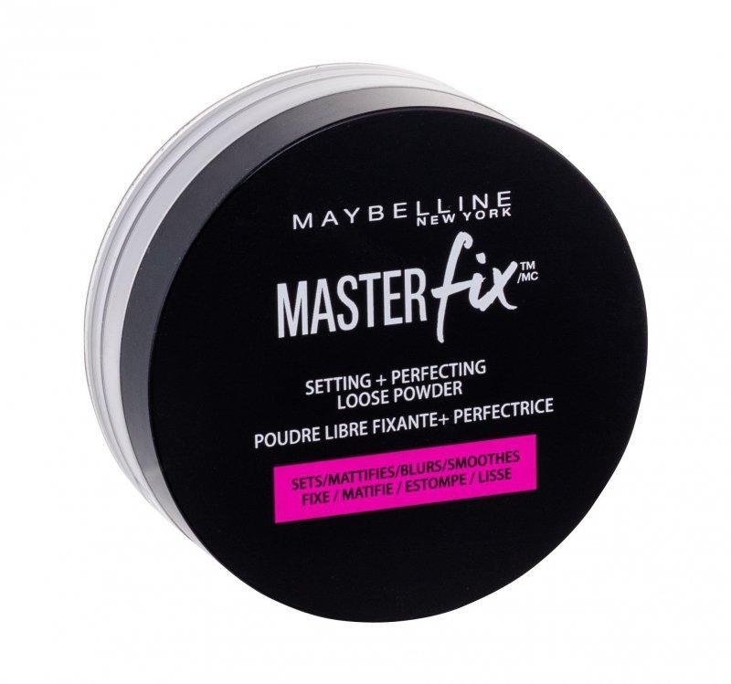 Maybelline Master Fix (Puder, W, 6g)