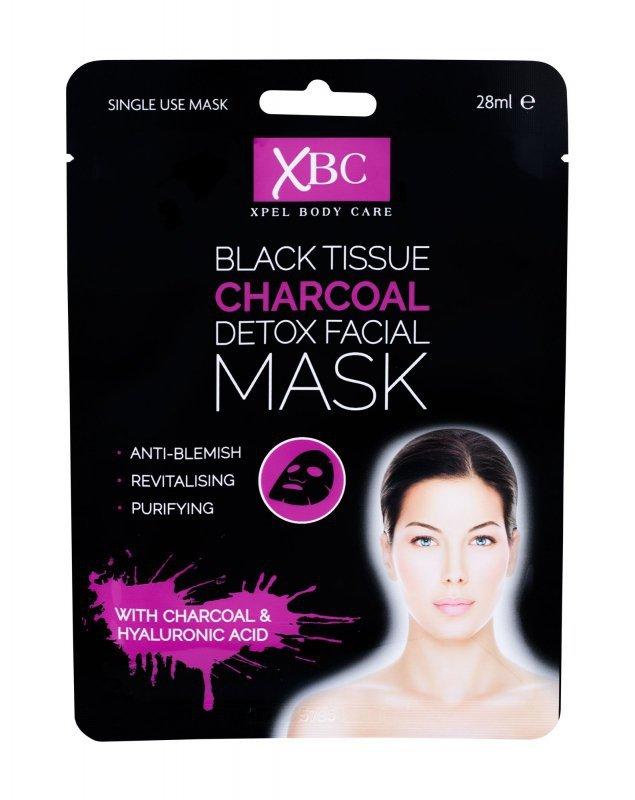 Xpel Body Care (Maseczka do twarzy, W, 28ml)