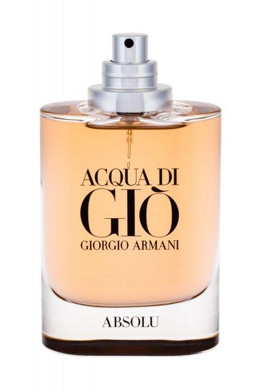 Giorgio Armani Acqua di Gio (Woda perfumowana, M, 75ml, Tester)