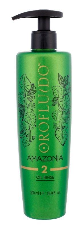 Orofluido Amazonia (Szampon do włosów, W, 500ml)