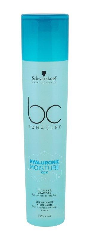 Schwarzkopf Professional BC Bonacure Hyaluronic Moisture Kick (Szampon do włosów, W, 250ml)