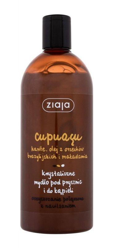 Ziaja Cupuacu (Żel pod prysznic, W, 500ml)