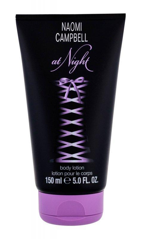 Naomi Campbell Naomi Campbell At Night (Mleczko do ciała, W, 150ml)