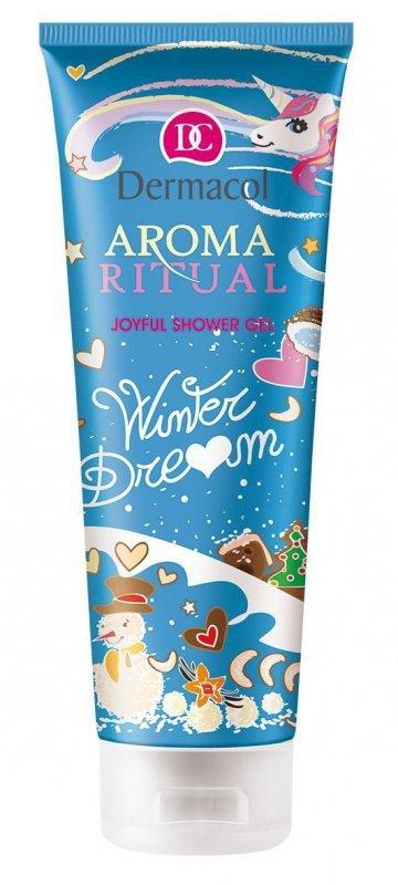 Dermacol Aroma Ritual (Żel pod prysznic, K, 250ml)