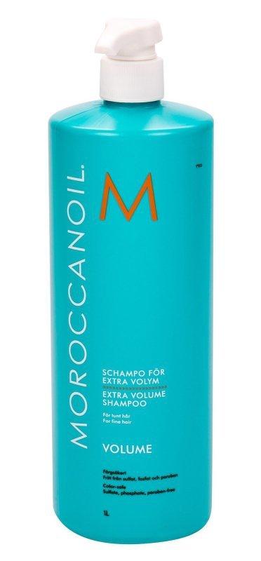 Moroccanoil Volume (Szampon do włosów, W, 1000ml)