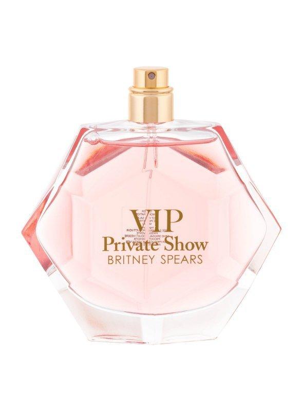Britney Spears VIP Private Show (Woda perfumowana, W, 100ml, Tester)