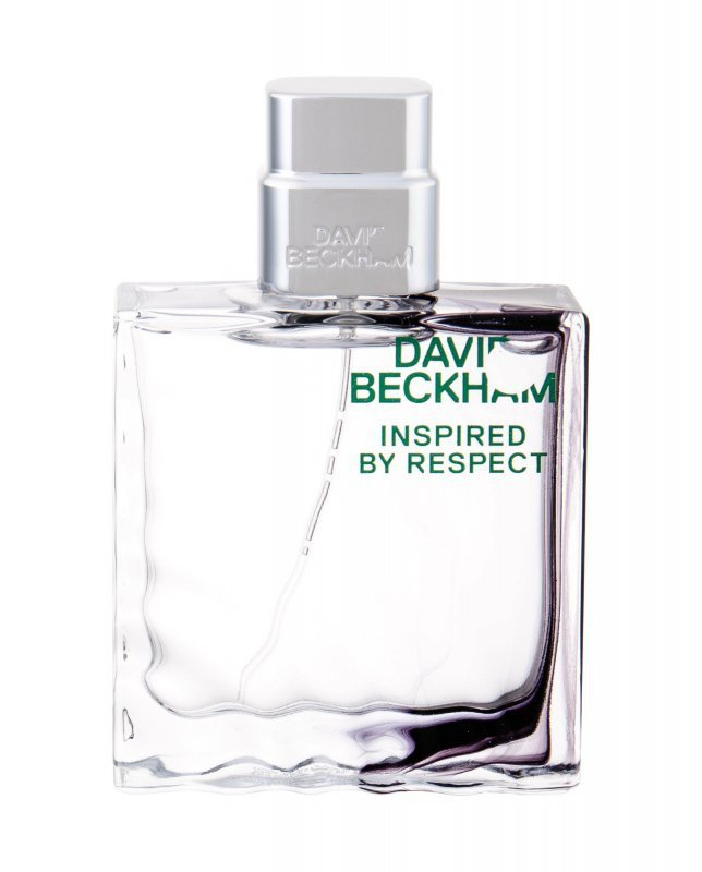David Beckham Inspired by Respect (Woda toaletowa, M, 60ml)