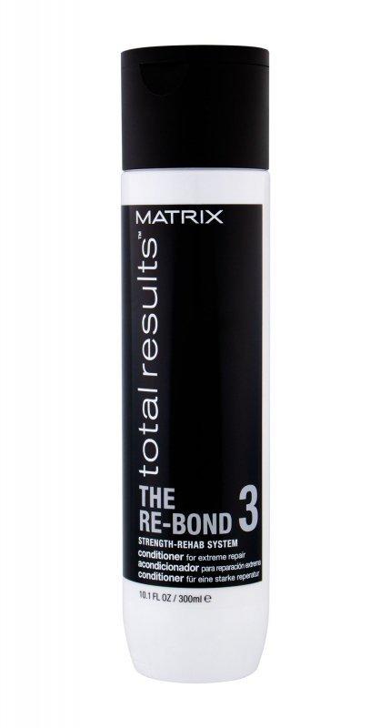 Matrix Total Results The Re-Bond (Odżywka, W, 300ml)