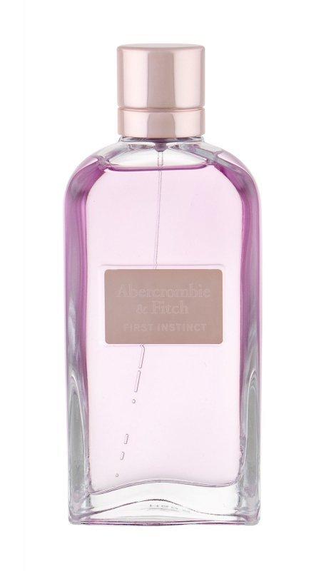 Abercrombie & Fitch First Instinct (Woda perfumowana, W, 100ml)