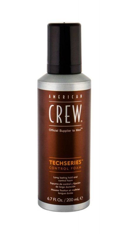 American Crew Techseries (Stylizacja włosów, M, 200ml)