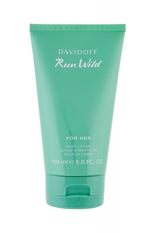 Davidoff Run Wild (Mleczko do ciała, W, 150ml)