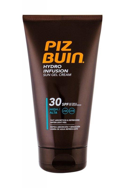PIZ BUIN Hydro Infusion (Preparat do opalania ciała, U, 150ml)