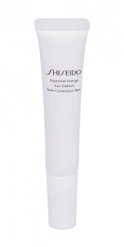 Shiseido Essential Energy (Krem pod oczy, W, 15ml)
