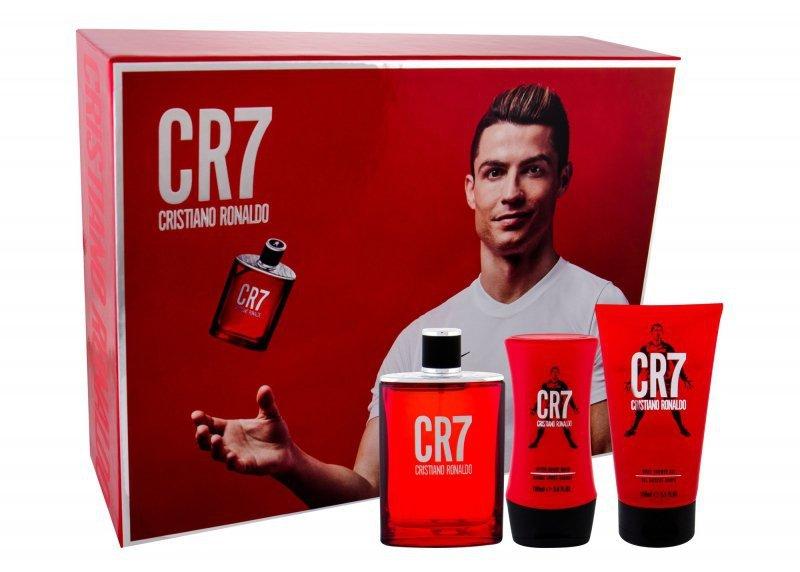Cristiano Ronaldo CR7 (Woda toaletowa, M, 100ml)