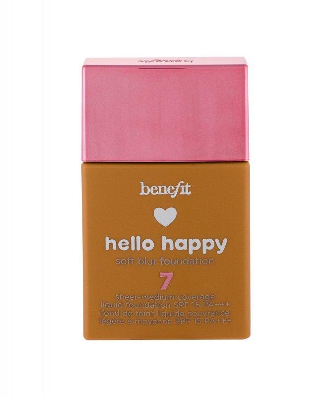 Benefit Hello Happy (Podkład, W, 30ml)