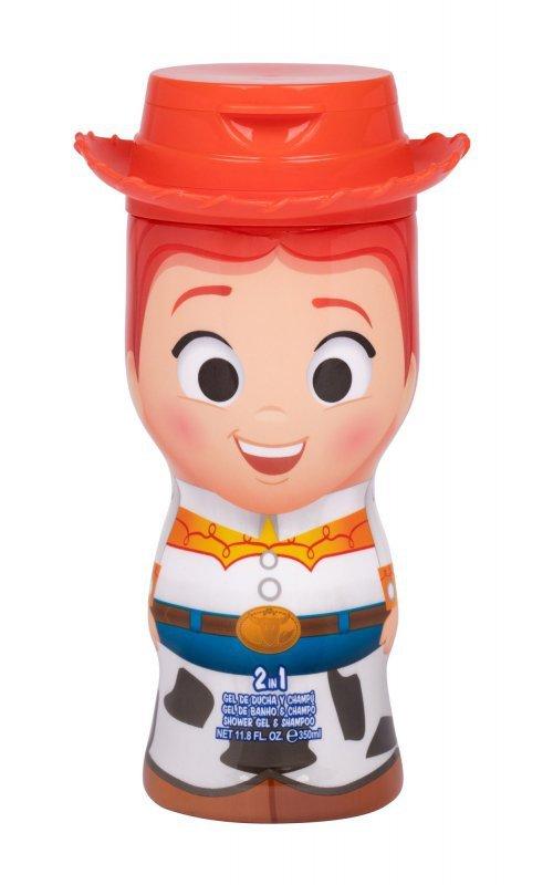 Disney Toy Story 4 (Żel pod prysznic, K, 350ml)