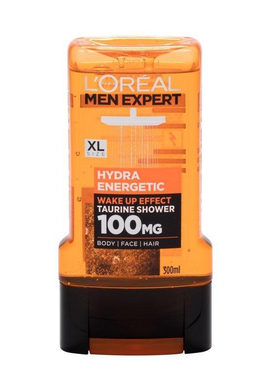 L´Oréal Paris Men Expert (Żel pod prysznic, M, 300ml)