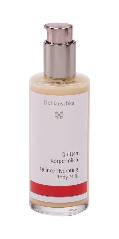 Dr. Hauschka Quince (Mleczko do ciała, W, 145ml)