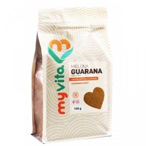 MyVita Guarana proszek 100g