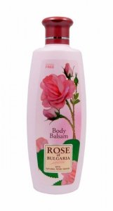 ROSE Balsam do ciała 330ml BIOFRESH
