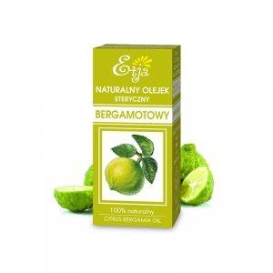 ETJA Olejek eteryczny naturalny - Bergamotowy 10ml