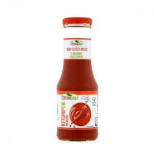 PRIMAECO Ketchup pikantny BIO 315g