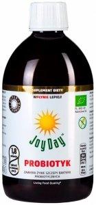 SUPLEMENT DIETY PROBIOTYK BIO 500 ml - JOY DAY