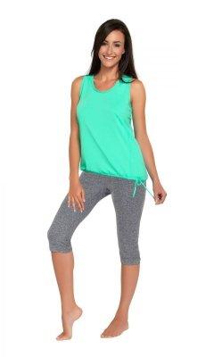 CAPRI CLIMAline legginsy