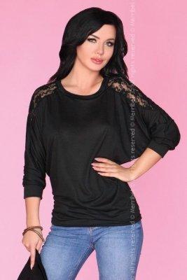 CG023 Black bluzka