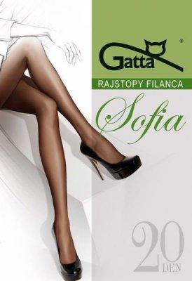 RAJSTOPY GATTA SOFIA 20 R 3,