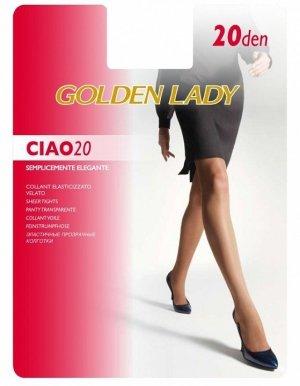 RAJSTOPY GOLDEN LADY CIAO 20