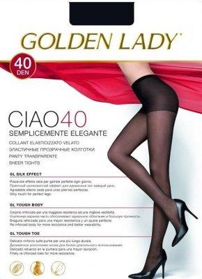 RAJSTOPY GOLDEN LADY CIAO 40