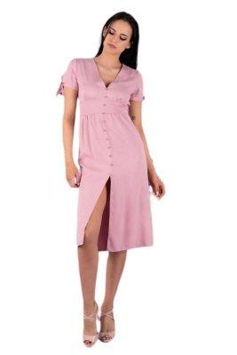 Birgia Powder D145 sukienka