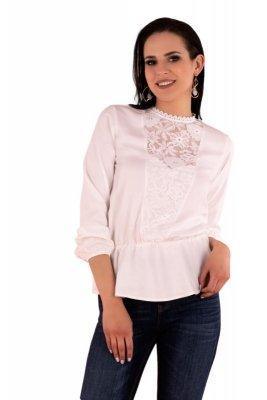 Iseara White B33 bluzka