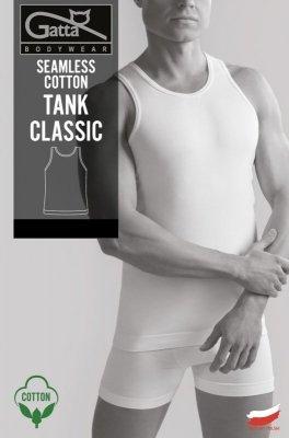 Koszulka Męska - SEAMLESS COTTON TANK CLASSIC