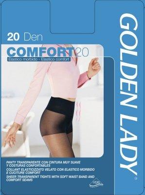 Rajstopy Comfort 20