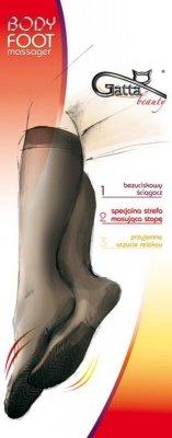 BODY FOOT MASSAGER - Podkolanówki damskie