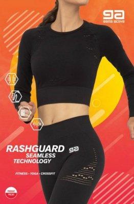 RASHGUARD FITNESS GA