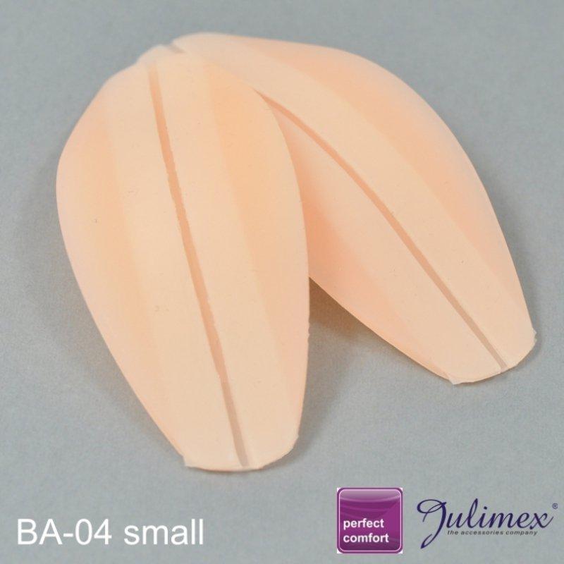 Podkładki pod ramiączka BA04 małe