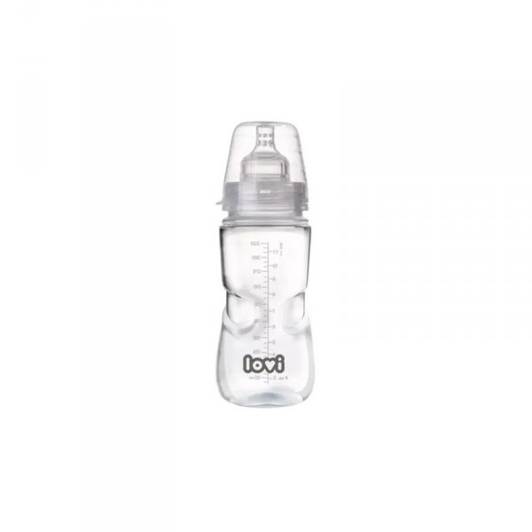 BUTELKA LOVI PP 330ML MEDICAL+