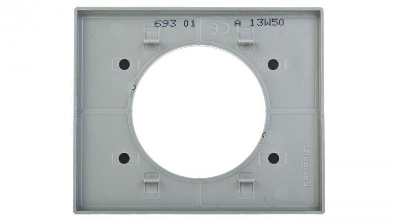 CELIANE Ramka pojedyncza czarny szkło Poziomy Szkło i Porcelana 069301