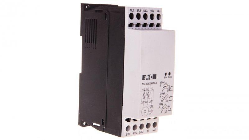 Softstart 3-fazowy 400VAC 9A 4kW/400V Uc=110/230V AC DS7-342SX009N0-N 134928