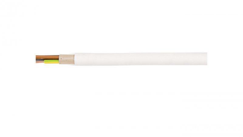 Przewód YDY 4x10 żo 450/750V /100m/