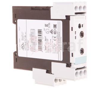 Przekaźnik kontroli poziomu cieczy 3A 1P 5-100kOhm z regulacją czułości 3UG4501-1AW30