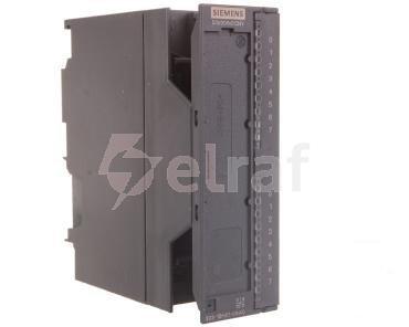Moduł rozszerzeń 8we cyfrowych 20-pinów 24V DC 0,5A S7 300 6ES7323-1BH01-0AA0