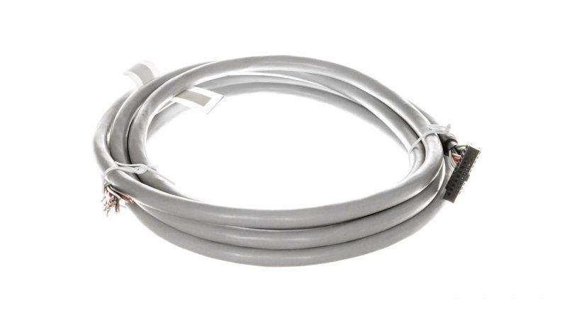 Kabel z wolnymi końcami do modułu wejść/wyjść TWDFCW30K