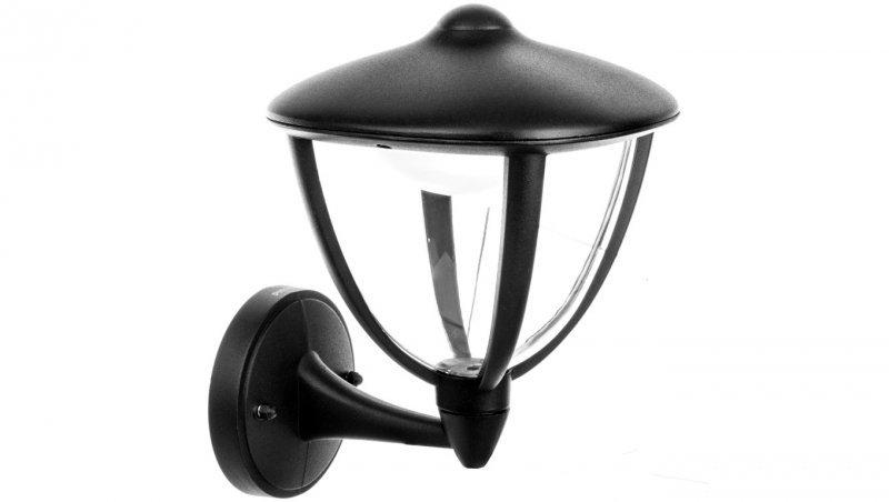 Oprawa Robin wall lantern black 1x4,5W 230V 154703016