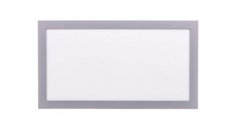 Oprawa awaryjna INFINITY II B LED 1W 3h jednozadaniowa PT szara IF2BWS/1W/C/3/SE/PT/GR