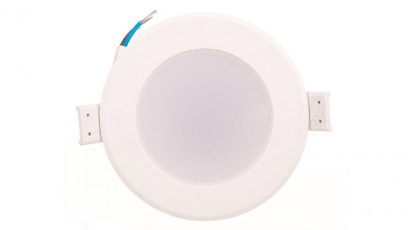 Oprawa downlight AURA LED 7W 570lm 4000K biała OR-OD-6048WLX4