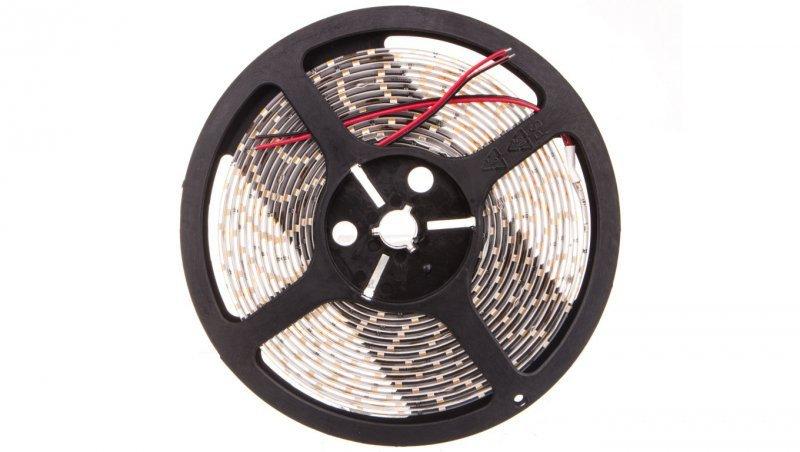 Pasek LED 12V 50W LEDS-P 10W/M IP54 WW ciepłobiały 24122